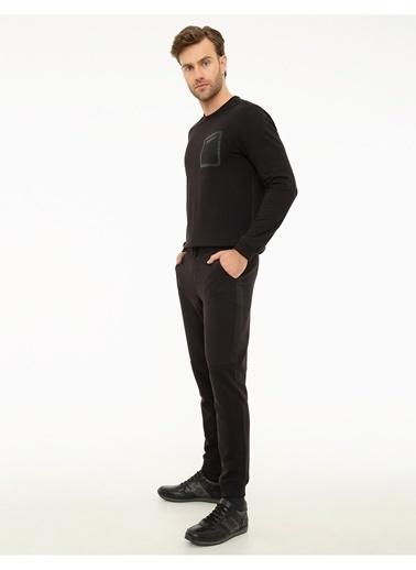 Pierre Cardin Sweatpant Siyah